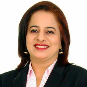 Dharmishta Bhatia Shah