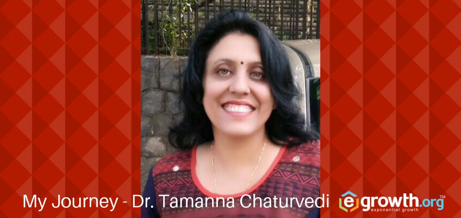 Dr. Tamanna Chaturvedi