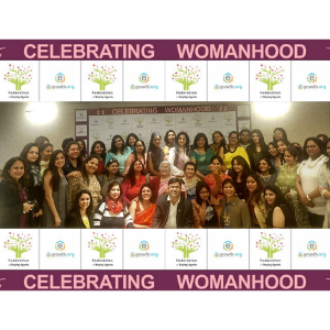 Celebrating Womanhood Season 1