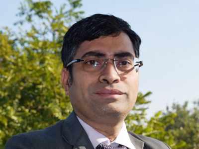 CA Manish Kumar Sinha