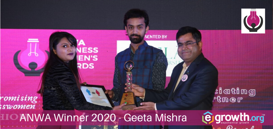 Geeta Mishra