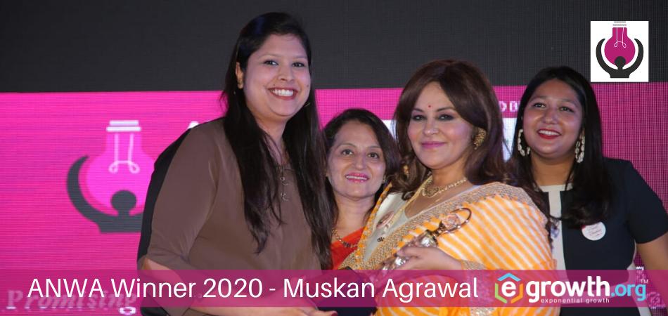 Muskan Agrawal