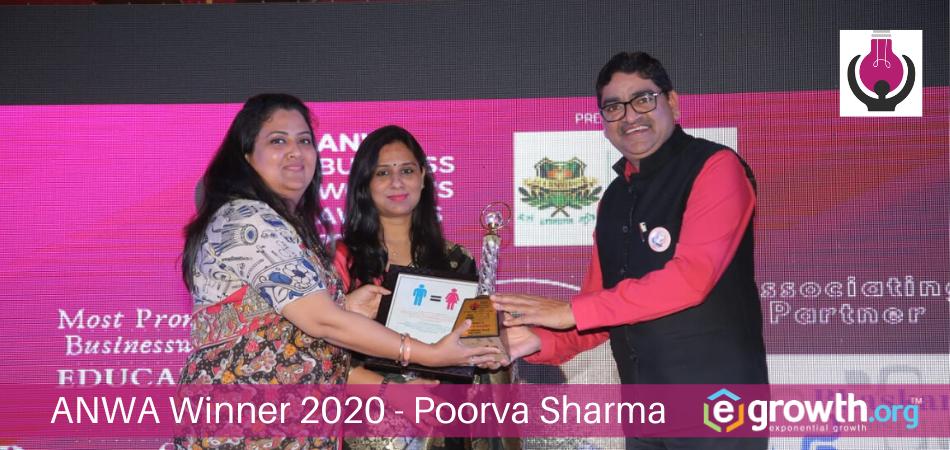 Poorva Sharma