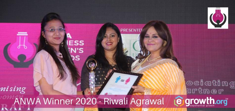 Riwali Agrawal