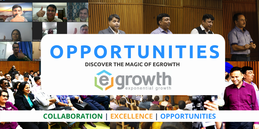 eGrowth Opportunities