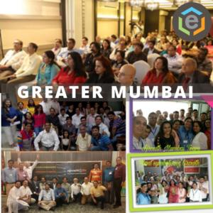 GREATER MUMBAI
