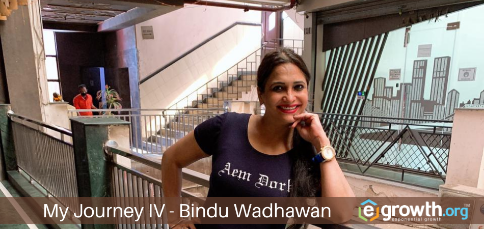 Bindu Wadhawan