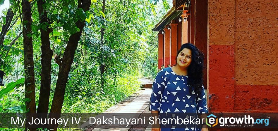 Dakshayani Shembekar