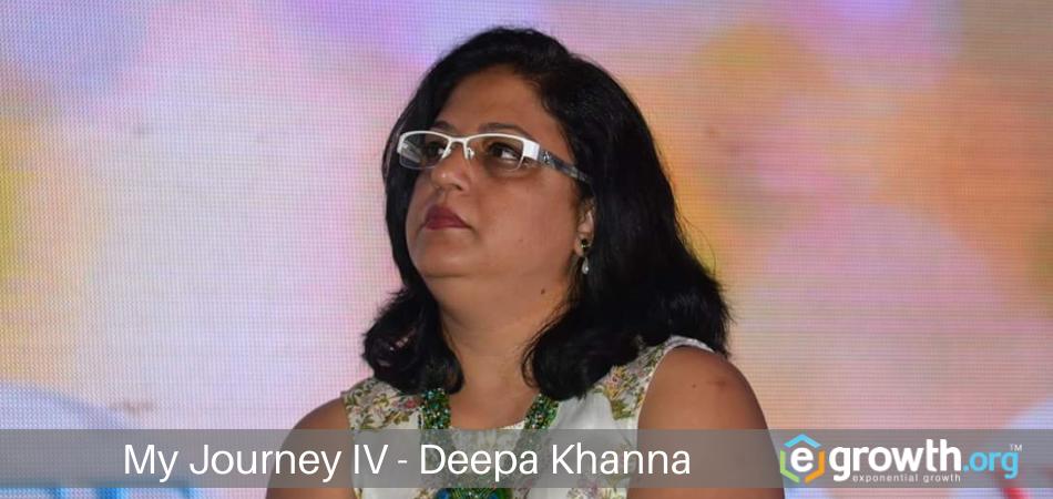Deepa Khanna