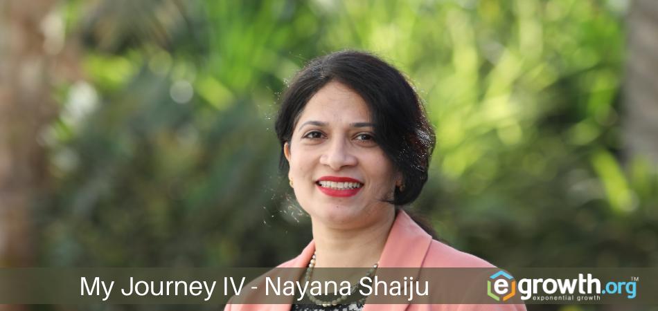 Nayana Shaiju