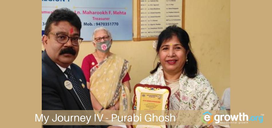 Purabi Ghosh