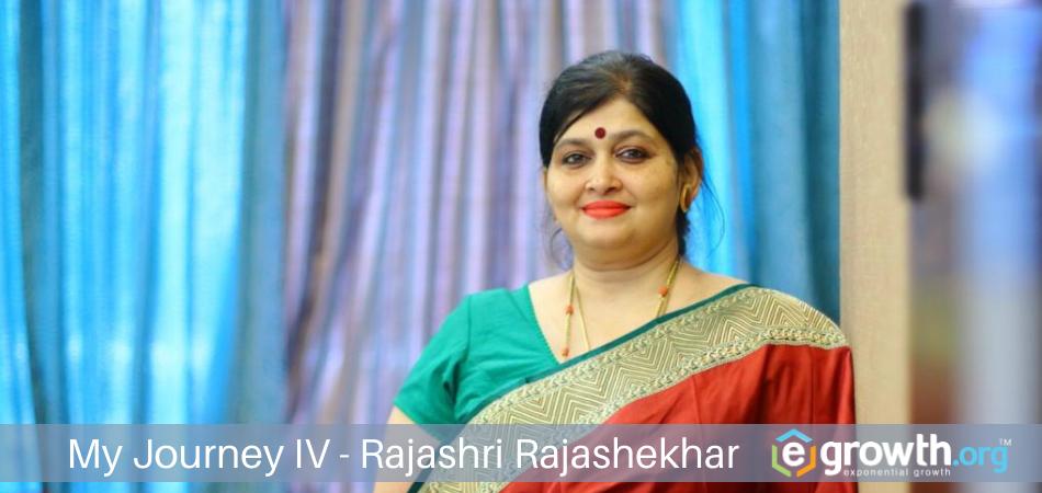 Rajashri Rajashekhar