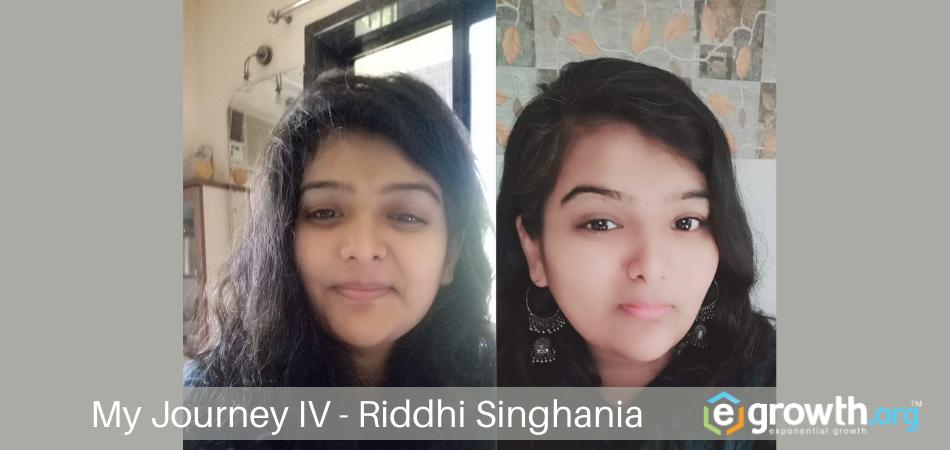 Riddhi Singhania