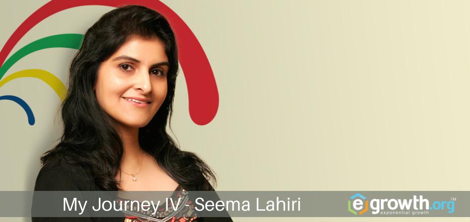 Seema Lahiri