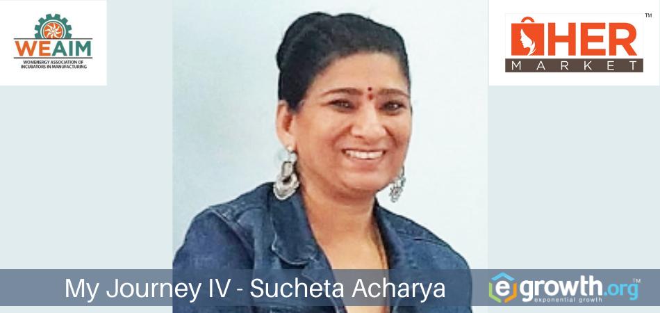 Sucheta Acharya HerMarket