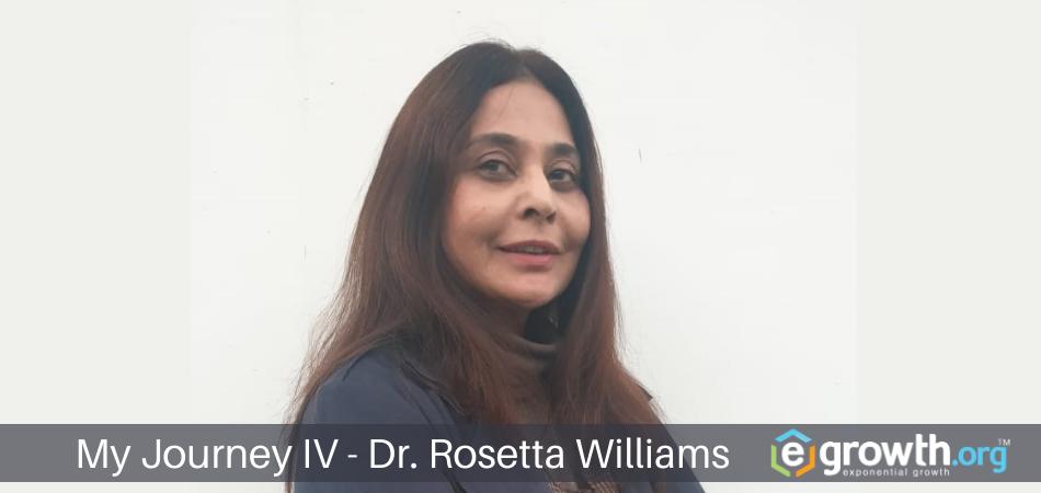 Dr. Rosetta Williams